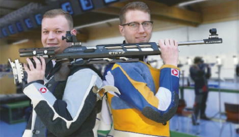 issf weltcup muenchen 2015